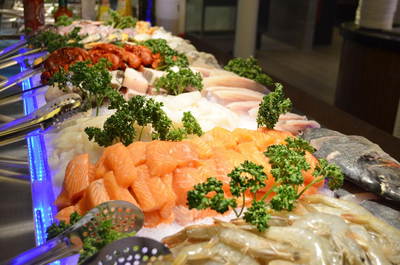 chinesisches buffet bielefeld